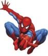 Fiesta Spiderman