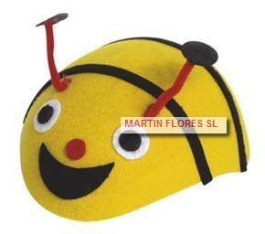 Gorro abeja Disfraces niños baratos sevilla d0d6188cf33