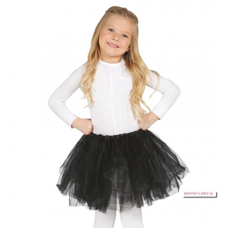 562d1142c Baratos Tul Niños Sevilla Falda Infantil Disfraces v4qF7TR