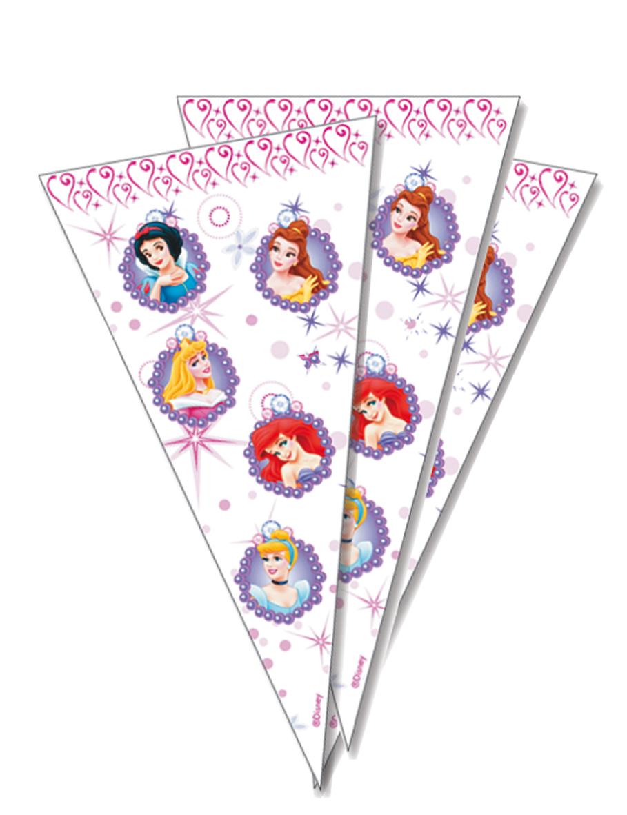 0ee40c6af Bolsa cono Princesas disney Disfraces niños baratos sevilla