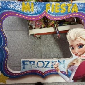 Photocall Frozen