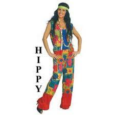 Hippies 60's, 70's