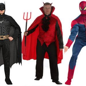 Disfraces Hombres halloween