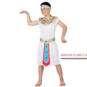 Romanos y egipcios