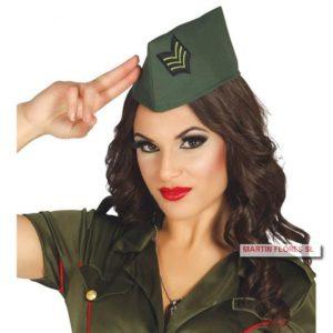 Complementos fiesta policias, militares