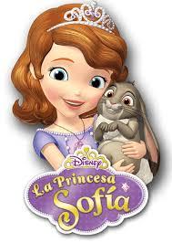 Fiesta Sofía princesa