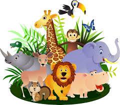 Fiesta animales
