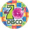 Especial años 70 Disco