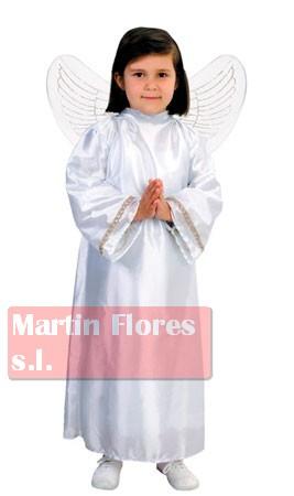 Disfraz ángel alas YY
