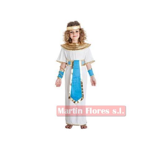 cca7d4c34 Disfraz egipcia kimo niña Disfraces niños baratos sevilla