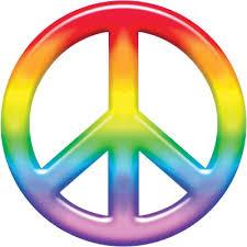 Especial hippies años 60