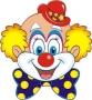Complementos Payasos , Circo