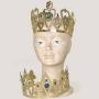Diademas, coronas y varitas
