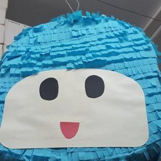 Piñata 3d Pocoyó