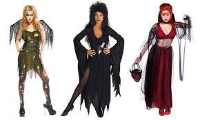 Disfraces Mujeres halloween