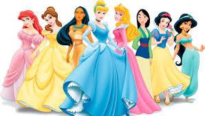 Fiesta Princesas Disney