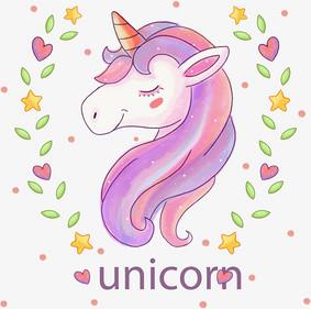 Fiesta unicornios
