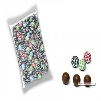 Balones de chocolate 175u