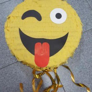 Piñata 3D emoji Smile