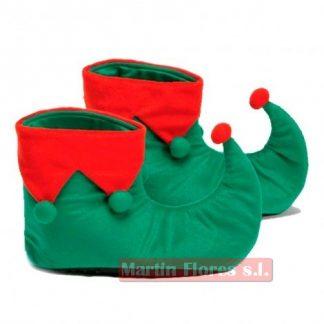 Cubre bota duende o elfo infantil