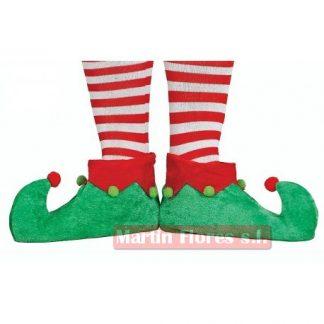 Cubre bota duende o elfo adulto