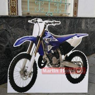 Fiesta Motos