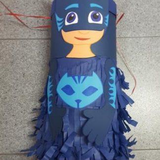 Piñata 3D pyjamas azul