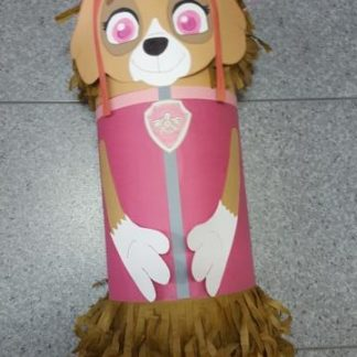 Piñata 3D patrulla canina Sky