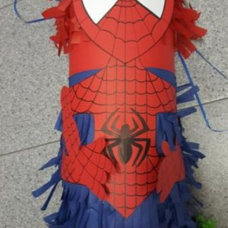 Piñata 3D spiderman