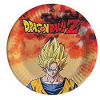 Fiesta Dragon Ball Z