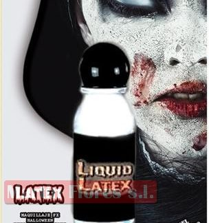 Látex líquido 28ml