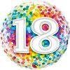 Fiesta 18 años