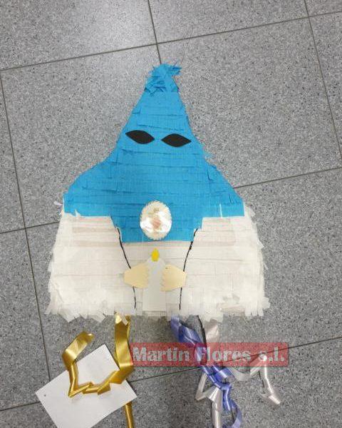 Piñata 3d Nazareno mediana