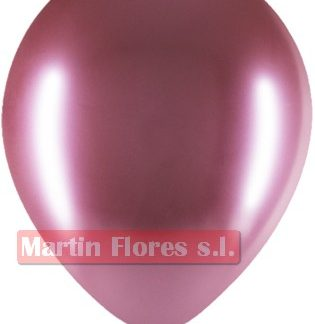 Bolsa globo Brillant Rosado