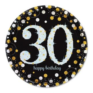 Fiesta 30 años
