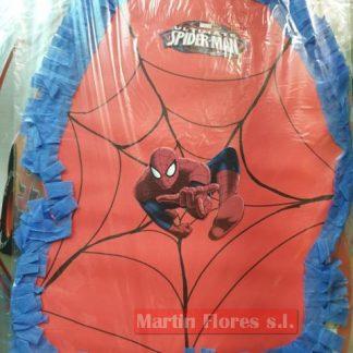 Piñata diseño mediana Spiderman