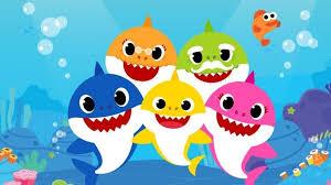 Fiesta baby Shark
