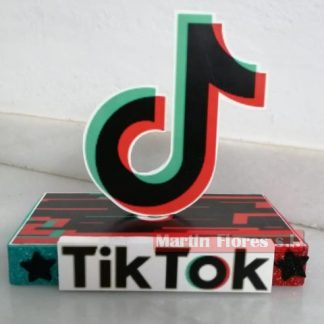 Fiesta Tic Toc