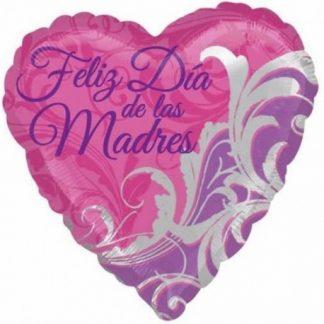 Globo Feliz día de las madres