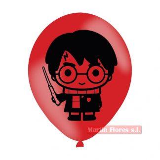 Globo Harry Potter 6u